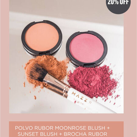 We LOVE Blushes 2